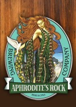 Aphrodite Rock Brewing Company in Cyprus
